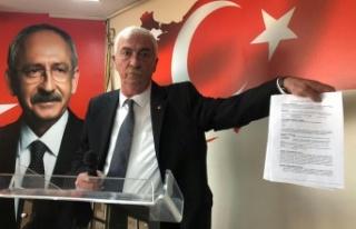 CHP Beykoz'da Seçim Rüzgarı... İki İsim...