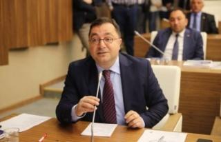 """CHP Meclis Üyesi Cemal Sataloğlu: """"Beykozluyu..."""
