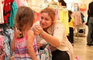 Beykoz Belediyesi'nden Çocuklara Rengârenk Bayram...
