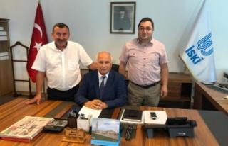 CHP'li Meclis Üyesi Sataloğlu, Beykoz'un Muhtarları...