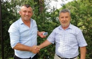 Beykoz Spor Kulübü'nün En Genç Yöneticisi...