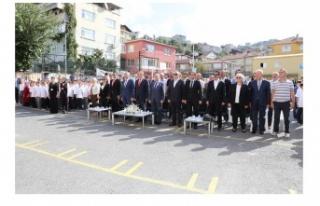 Beykoz'da 2019-2020 Eğitim-Öğretim Yılı Heyecanı...