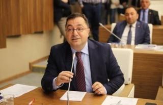 """CHP'li Sataloğlu: """"Beykoz Belediyesi İlk..."""