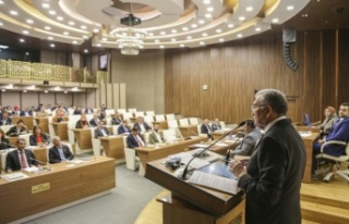 Belediye Meclisi 2020 Yılı Bütçesini Onayladı