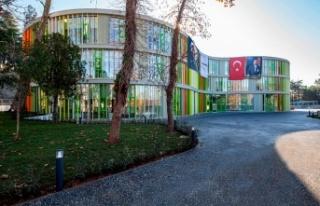 """Beykoz'un İlk Model Okulu """"Beykoz Koç..."""
