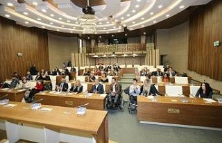 Beykoz'un İlk Engelliler Meclisi Kuruldu