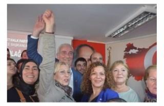 Aydın Düzgün CHP Beykoz'da Bir İlki Gerçekleştirebilecek...