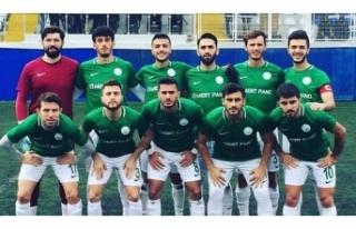 Kavacıkspor Kulübü'ne Nazar Değdi