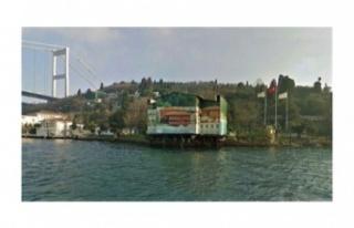 Ali Ağaoğlu'na Beykoz'da Otel İzni Çıkmadı!