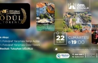 """""""Beykoz Belediyesi 1. Fotoğraf Yarışması""""nda..."""