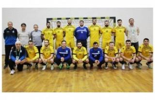 Beykoz Belediyespor Hentbol'da Yarın Finalde