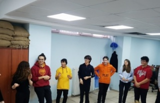 Beykoz Tiyatro Akademisine Kavuşuyor