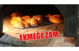 Beykoz'da Ekmek 1.75 Oldu!