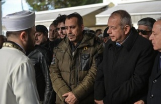 CHP'li Gökhan Taneri Vural Acı Günü!