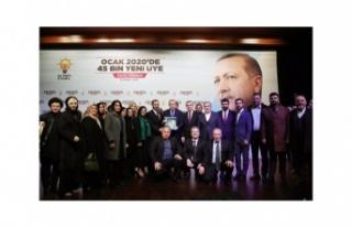 Hanefi Dilmaç, Cumhurbaşkanı Tarafından 2'nci...
