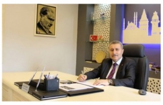 İlçe Milli Eğitim Müdürü Kazım Bozbay Görevden...