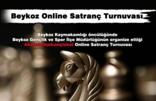 Beykoz Gençlik ve Spor İlçe Müdürlüğü Online...
