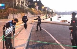 Beykoz Belediyesi Covid-19'a karşı önlemlerine...