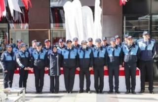 Beykoz Belediyesi'ne 50 Zabıta alımı yapılacak