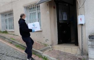 Beykozluların, Beykoz Belediyesi ile yüzleri gülüyor