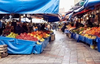 Gündem yazdı, Yalıköy'e pazar kuruluyor