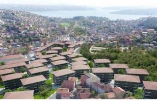 Bakan Kurum, Tokatköy Şehr-i Sitare Projesi'ni...
