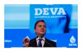 DEVA Partisi, Beykoz'da başkanını buldu