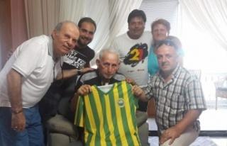 Anadoluhisarı Kulübü Efsane Başkanını Kaybetti
