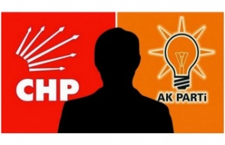 AK Parti Meclis Üyesi'nden Beykoz CHP Örgütü'ne...