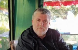 Ali Erdem'den Kurban Bayramı Mesajı