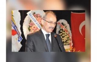Ali Kemal Kılıç'tan Kurban Bayramı Mesajı