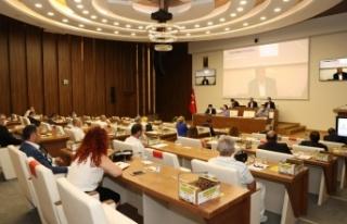 Beykoz Belediyesi Meclisi Çalışmalarına...
