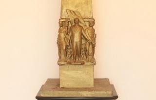 Beykoz'un Atatürk Kupası Riva'da Anıt Oluyor