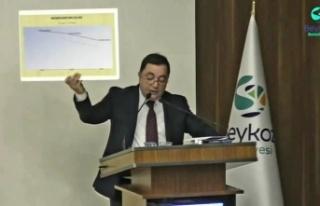 Cemal Sataloğlu, Beykoz Belediyesi'ni mahkemeye...