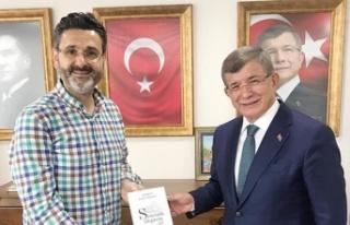 Gelecek Partisi Beykoz İlçe Başkanı Kaşıtoğlu...