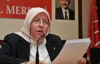 Kılıçdaroğlu'nun danışmanı Nuray Çepni'den...