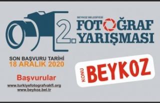 """""""Beykoz Belediyesi 2. Fotoğraf Yarışması""""..."""