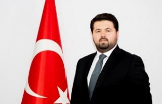Beykoz Belediyesi Spor Kulübü Başkanı Fatih Sağlam...