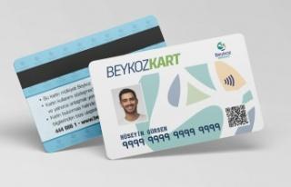 """Beykoz'un indirim kartı """"BeykozKart"""" başvuruları..."""