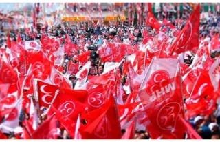 MHP Beykoz'un kongre yeri belli oldu