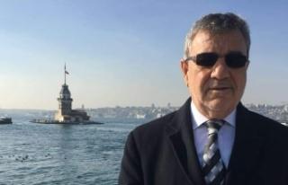 Mehmet Bilir'den Beykoz Spor Başkanı Aksu'ya...