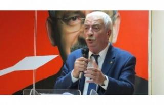 Aydın Düzgün'den Hanefi Dilmaç'a cevap...