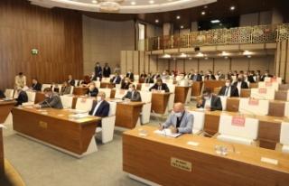 Beykoz Belediyesi'nin 2021 bütçesi 698 Milyon