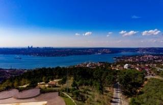 Karlıtepe, İstanbul'un gözde mekanı olma...