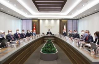 Murat Aydın, Ankara'dan müjdeyle döndü