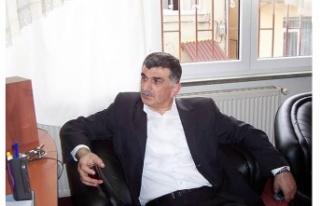 CHP Beykoz eski İlçe Başkanı Metin Çanak vefat...