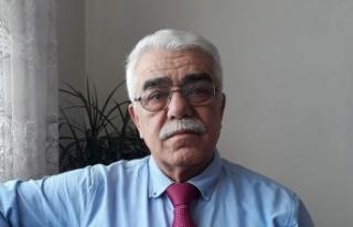 Ortaçeşme eski Muhtarı Tahsin Aksu vefat etti