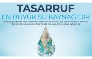 """Beykoz Kent Konseyi'nden çağrı: """"Sularımızı..."""