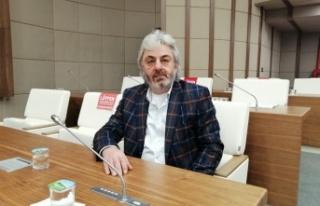 """Cemal Yavuz: """"Beykozlulara imar planları konusunda..."""