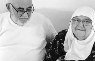 Murat Aydın'ın babası da vefat etti